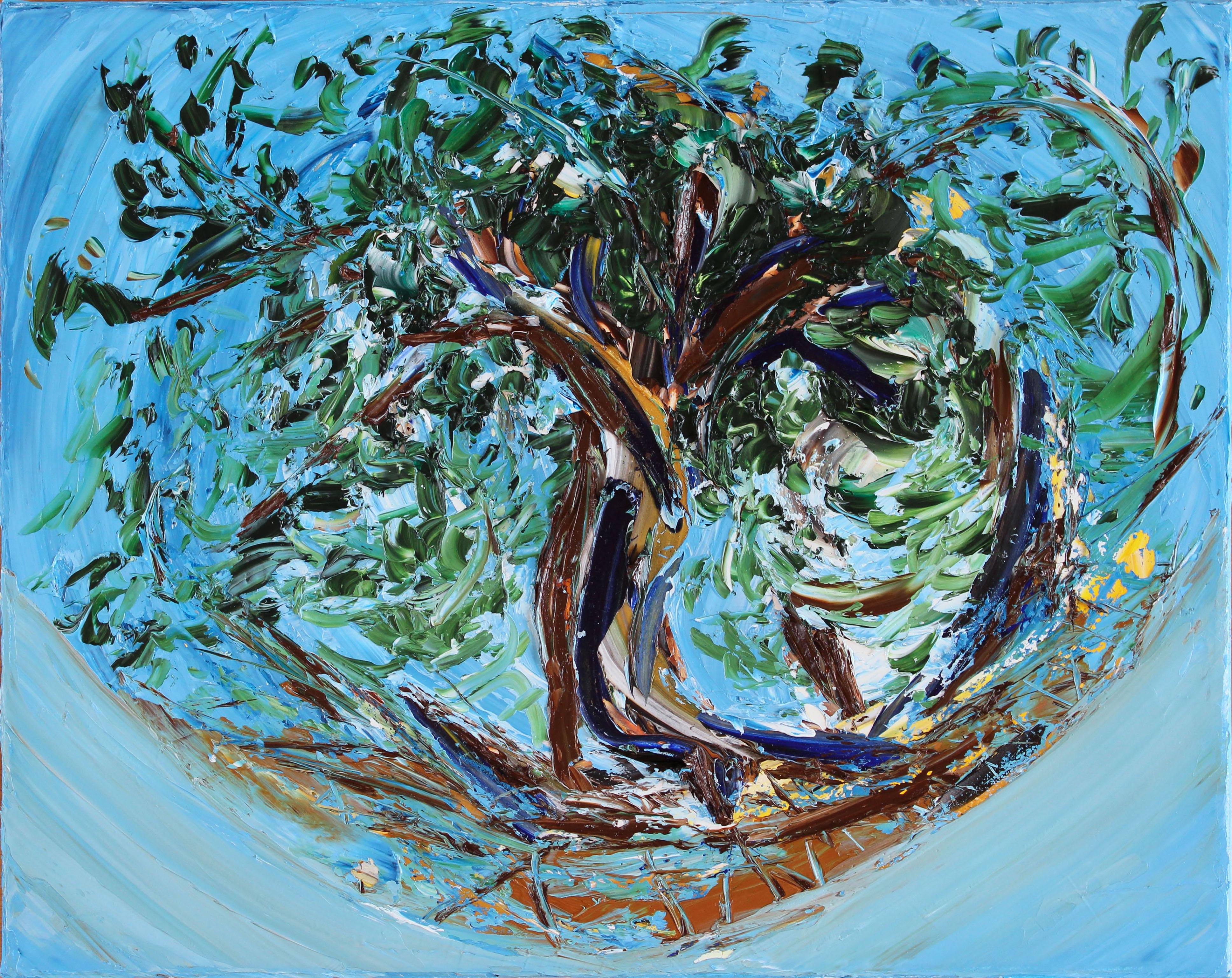 the tree of life vera wilde
